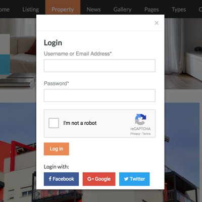 Social Login Using Any Social Network
